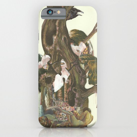 The Unleashed power of the Atom has changed everything iPhone & iPod Case