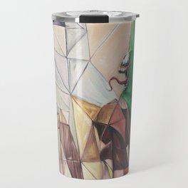 Symbiote That I Used To Know Travel Mug