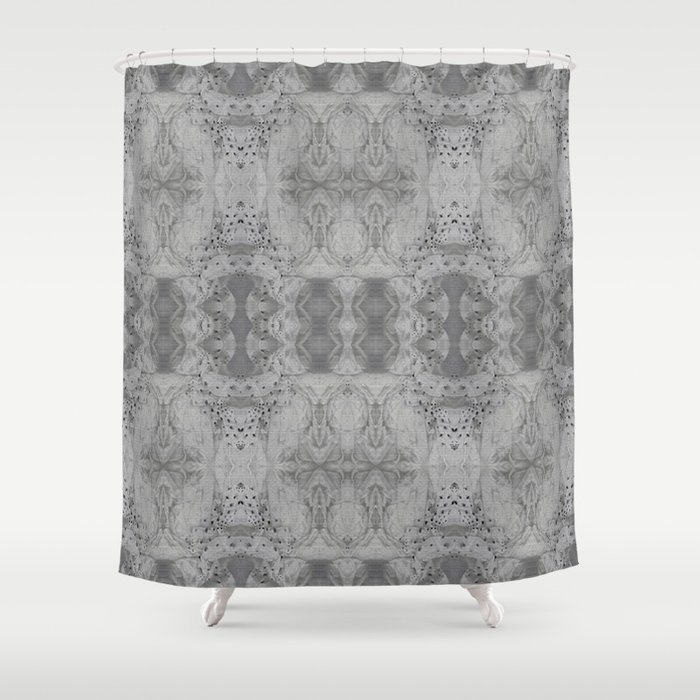 Fiore Shower Curtain