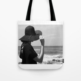Summers Day  Tote Bag