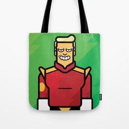 Zapp Brannigan Tote Bag