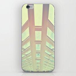 SF MOMA Dreaming iPhone Skin