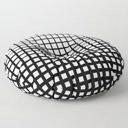 Halftone III Floor Pillow