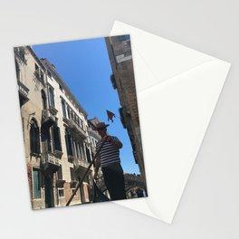 Gondolier Stationery Cards