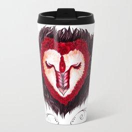 sangre de la vida Travel Mug