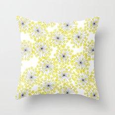 Fennel Throw Pillow