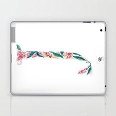 monograms - J Laptop & iPad Skin