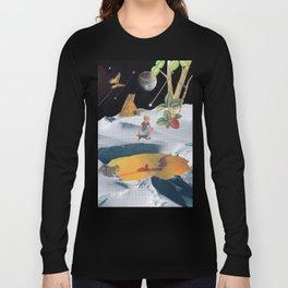 K2 Mountain Long Sleeve T-shirt