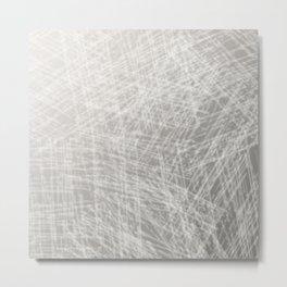 Abstract pattern 98 Metal Print