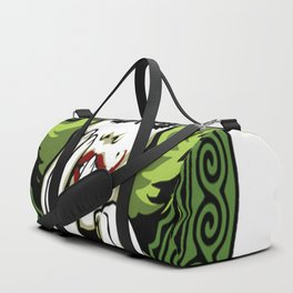 Some Like It Rotten Duffle Bag