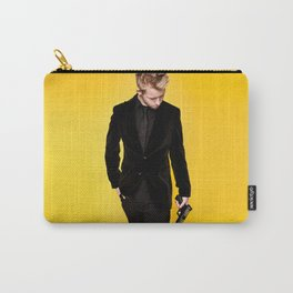 MR OCEAN Carry-All Pouch