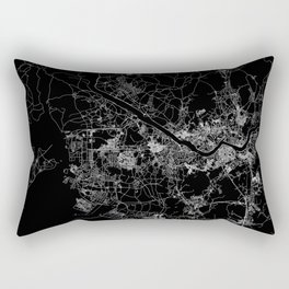 Seoul Rectangular Pillow