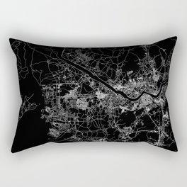 Seoul Rectangular Pillow