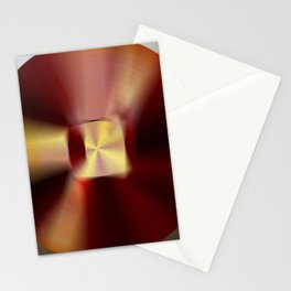 Cymbal Stationery Cards