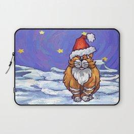 Animal Parade Ginger Cat Laptop Sleeve