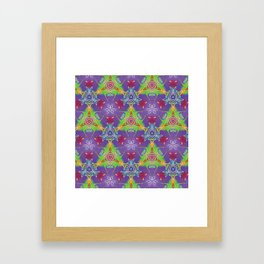 To Love and be Loved Framed Art Print