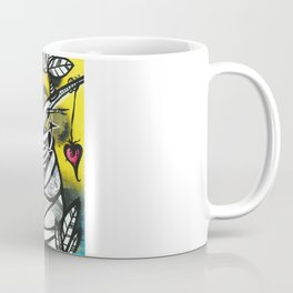 The Trust Tree Coffee Mug