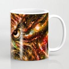 Space Owl Mug