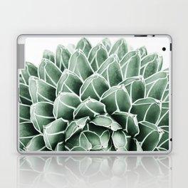 Succulent splendour Laptop & iPad Skin