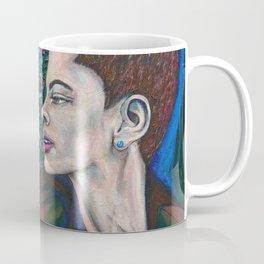 After Winter Coffee Mug