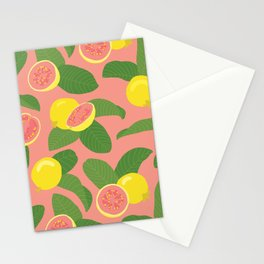 Guava Stationery Cards