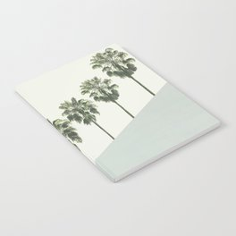 Palm Trees 4 Notebook