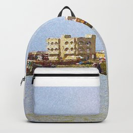 Saint-Louis-03 Backpack