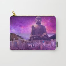 Hipsterland - Hong Kong Carry-All Pouch