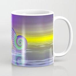 Muscheln Coffee Mug