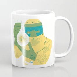 Vivarium? Coffee Mug