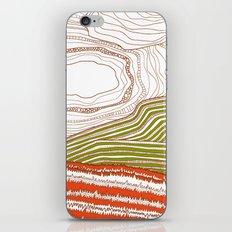 Wales iPhone & iPod Skin