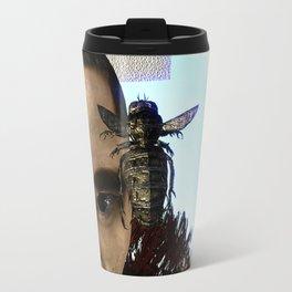 Fly: Catch me Travel Mug