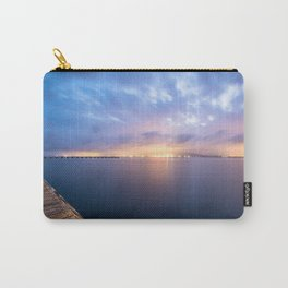 Watching the City lights II Carry-All Pouch