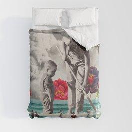 Digging Deeper Comforters