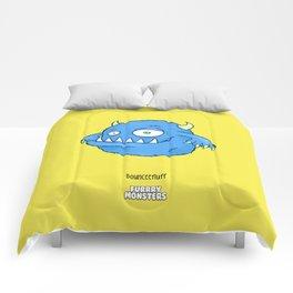 Bounceefluff Comforters