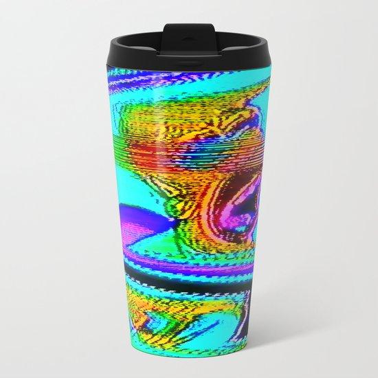 X5009-00010 Metal Travel Mug