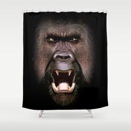 GRL Shower Curtain