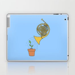 Watering Horn Laptop & iPad Skin