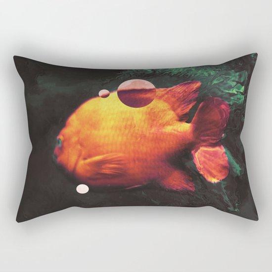 Blop Rectangular Pillow
