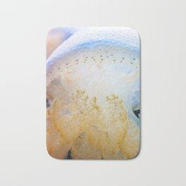 Jellyfish Cauliflower Bath Mat
