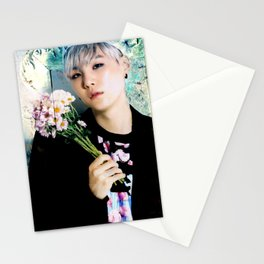 Within the Frames Stationery Cards