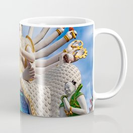 Goddess of Compassion Coffee Mug