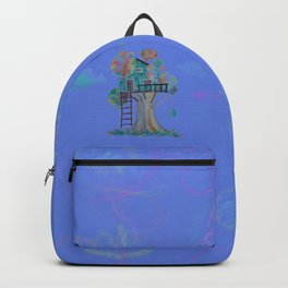 Treehouse Backpack