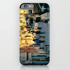Along the Canal iPhone 6s Slim Case