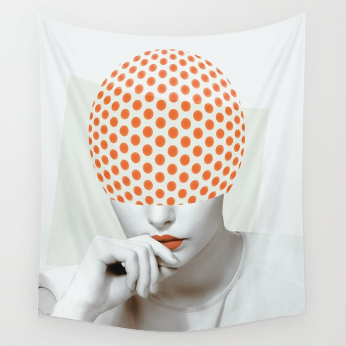 Sphere Wall Tapestry