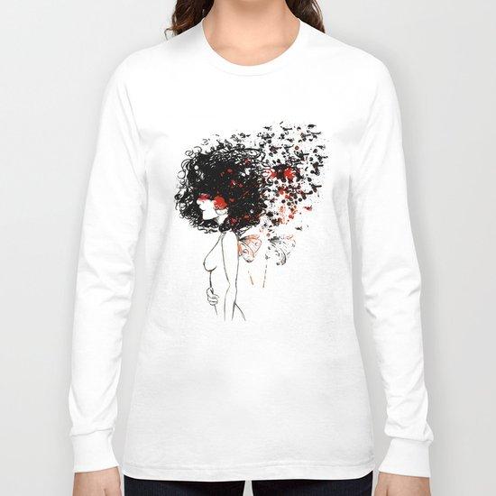 Dream Figment II Long Sleeve T-shirt