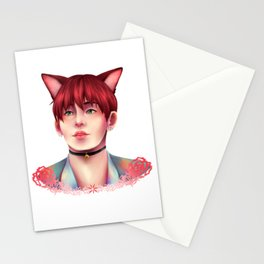 Foxy Tae Stationery Cards