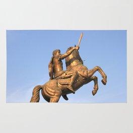 Skopje III Rug