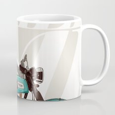 The Mother Road Mug