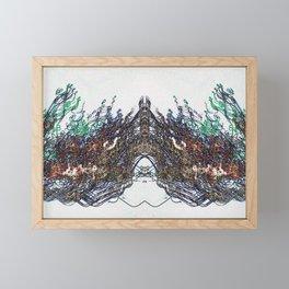 Gateway Drug Framed Mini Art Print